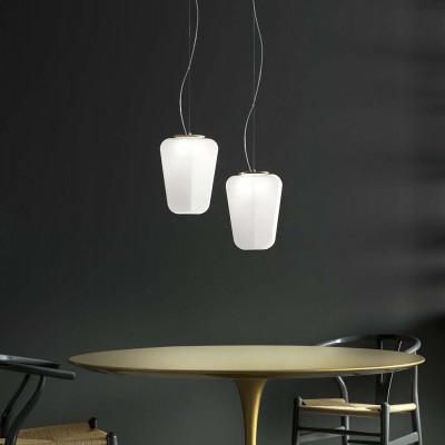 Emily 2 luci lampada a...