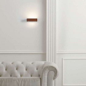 Viva 199/41 Wall lamp in...