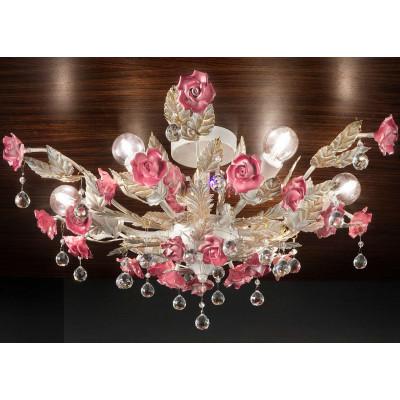 Masiero,ceiling, CERAMIC GARDEN PL6