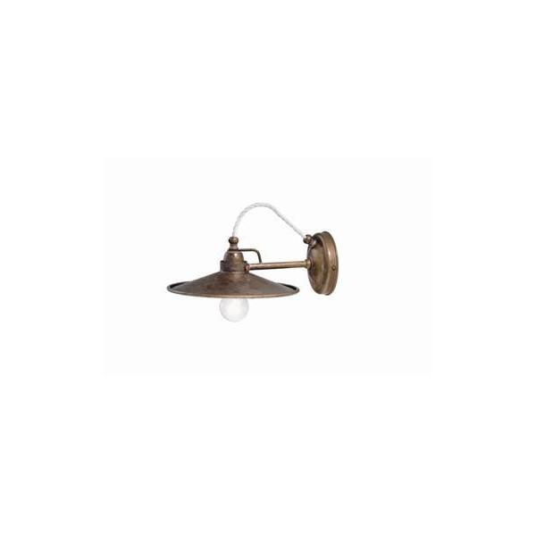 Cantina c/filo Wall lamp 46W E14