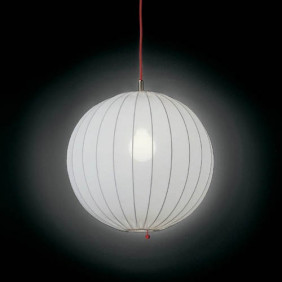 Baloon Suspension lamp...
